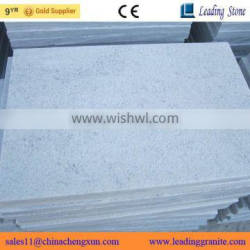 High quality marble exterior pavement stone