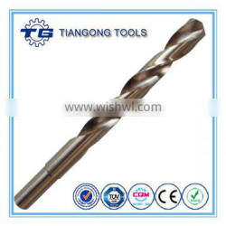 DIN338 fully ground high quality 9mm metal twist drill