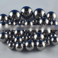 AISI1010 1015 1/4'' 3/16'' g1000 soft carbon steel ball for curtain