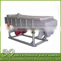 Condiment for Linear plastic vibrating sieve