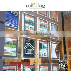 High Grade Customized Double Sides Outdoor Light Box Signs