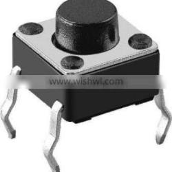 4 pin tactile switch TS-1301