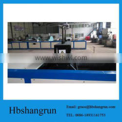 FRP pultrusion machine in china/FRP Pultruded Profiles