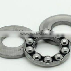 strong solidity plane thrust ball Bearings51307