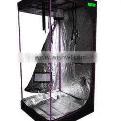 indoor hydroponics grow tent 60*60*140cm