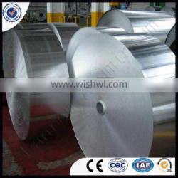 3003/3004/3105 Aluminum Strip/Tape Ceiling for finned radiator in China