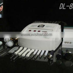 High Frequency Hot & cold Hammer Microdermabrasion Machine DL-888+