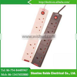 Wholesale in china convenient universal socket power strip