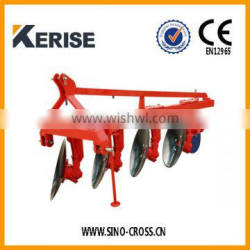 agricultural equipment and disc harrow