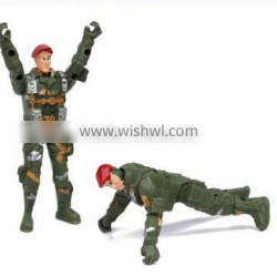 12 inch action figure,Custom 12 inch action figures military,Make realistic military action figure male