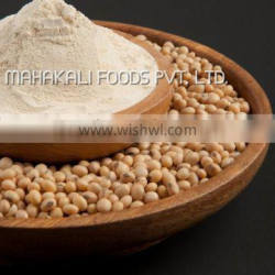 Defatted Soy Flour Untoasted