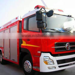 Dongfeng DFL5330XF 6x4 airport fire truck