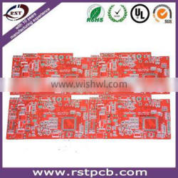 PCB Fabrication, assembly service accepting SMT/DIP