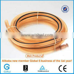 anti-static siphon hose with copper pump