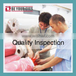 China Supplier Factory Manufacture Quality Inspector service