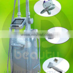 32kHZ Cavitation Ultrasonic Weight Loss Fat Reduction Slimming Machine With Motor Roller Head LD-SVM 100J
