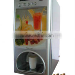 High class new arrival coin operated commercial coffee vending machine
