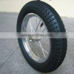 environmental tires,280x65-203 Baby stroller tyre