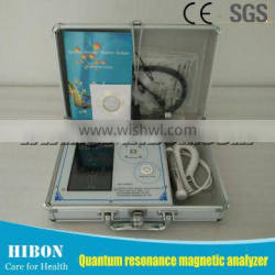 Newest and Hottest Portable Quantum Magnetic Resonance Analyzer Review