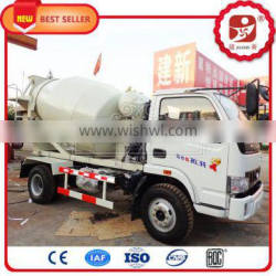 Shock resistant 9 CMB Cement Bulk Ready Mix Concrete Trucks for Sale for sale with CE approved