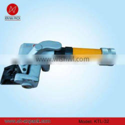 pneumatic strapping machine for KTLY-32 NEW TYPE