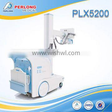 Digital DR equipment PLX5200 with portable flat panel detector
