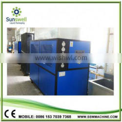 water cooled chiller coolant chiller chiller series