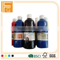 400ml Hot Sell Poster Paint Colors For Kids