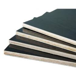 Waterproof Plywood /Black or Brown Film Faced Plywood/Marine Plywood for Construction