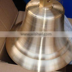 300mm Marine brass fog bell for ship and vessels