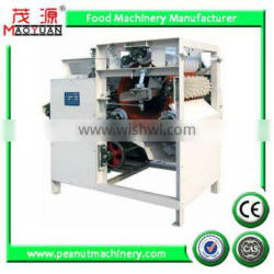 2015 latest Industrial wet peanut peeler with CE