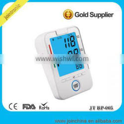 CE ISO Approved Wireless Arm Type Digital Blood Pressure Monitor