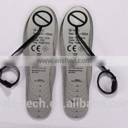 wholesale battery electric heated insole