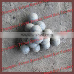 cement mills grinding media forged balls