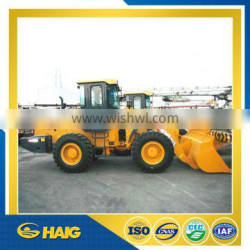 XCMG Brand 3tons Wheel Loader Price LW300FN- Construction Machinery Quality Choice