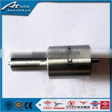 High pressure fuel injector nozzle for diesel engine parts