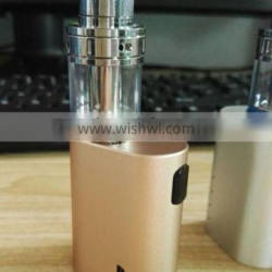 2016 high quality box mechanical 35w mod vape box diy box mod with low price
