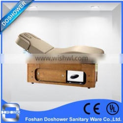 Doshower massage table folding thermal massage bed for sale