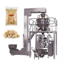 Mzh-P High Weighing Accuracy Automatic Small Dry Food Packing Machine