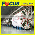 2015 Tunnel Boring Machine with factory price for sale