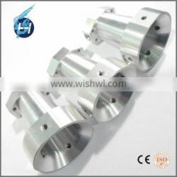 professional manufacturer /6063/5052/6061/2014/7075 aluminum tube alloy 6062-t6 / 7075-t6 with grinding tool milling stamping