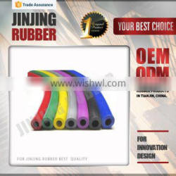 Crossfit Use Natural Latex Rubber Stretch Tube