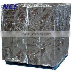 Rot And Acid Resistant Truck Tarps Pallet Cover