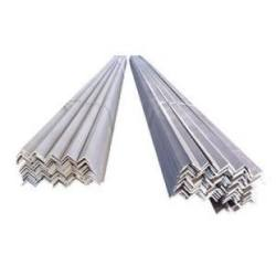 Stainless Steel V-Shape Angle Profile Used as Wall Corner Protector