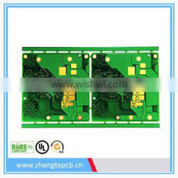 1.6mm 8 Layer industrial immersion gold computer mother board PCB