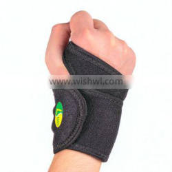 High Quality Low Price Various Colors Cotton Wrist Support