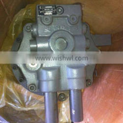 swing motor assembly 708-7R-00370 for PC50MR-2