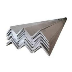 Low-Carbon Good Quality 316 Stainless Steel Angle