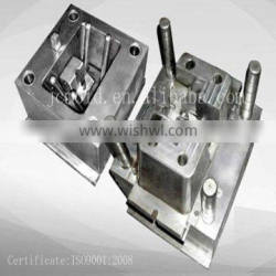 shenzhen precision fast plastic mould maker small volume production with low price