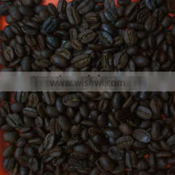 Roasted Arabica Coffee Beans from central highlands of Vietnam